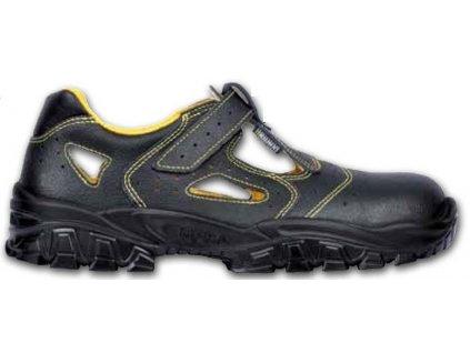 Pracovní sandály COFRA New DON S1P SRC