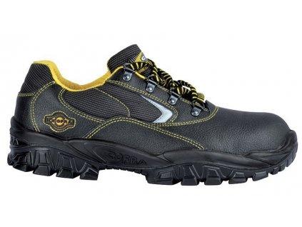 Pracovní obuv Cofra New Ebro S3 SRC