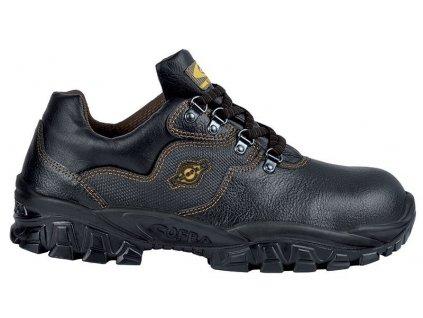 Nízká pracovní obuv COFRA New VOLGA S2 SRC