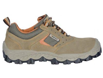 Nízká pracovní obuv COFRA New ADRIATIC S1 P SRC