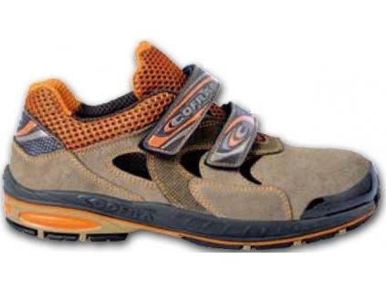 Sandále Cofra  SHUTOUT S1P SRC