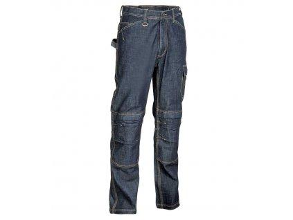 Pracovní kalhoty COFRA BIARRITZ 410 g/m2
