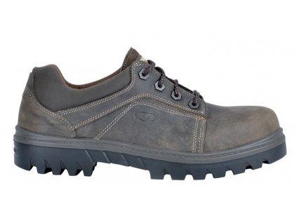 Pracovní obuv Cofra ATLANTA BIS S3 HI CI HRO SRC