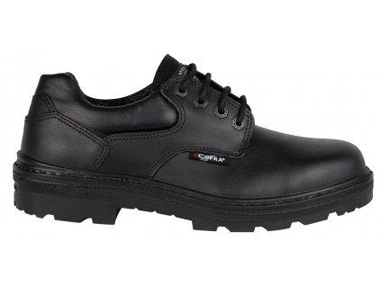 Pracovní obuv Cofra Small Bis S3 SRC