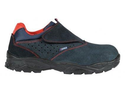 Nízká pracovní obuv COFRA ALTIMETER S1 P SRC