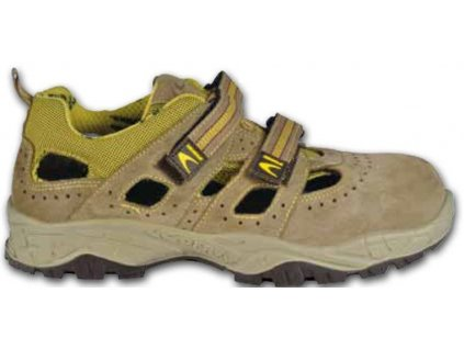 Sandále Cofra  TENT S1P SRC