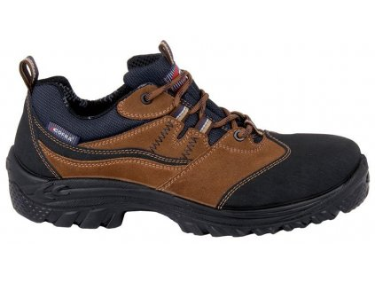 Nízká pracovní obuv COFRA MARBELLA S1 P SRC
