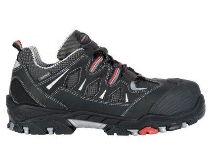 Nízká pracovní obuv COFRA ELLAK S3 SRC
