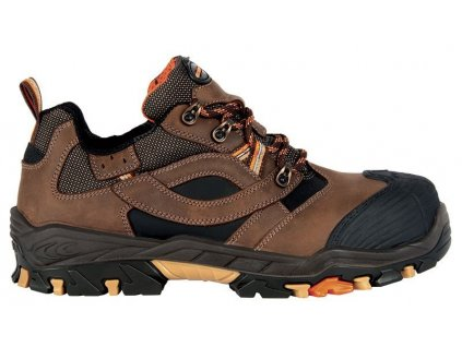 Pracovní obuv Cofra Ivanhoe S3 SRC