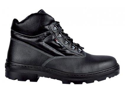 Pracovní obuv Cofra Titano BIS S3 SRC