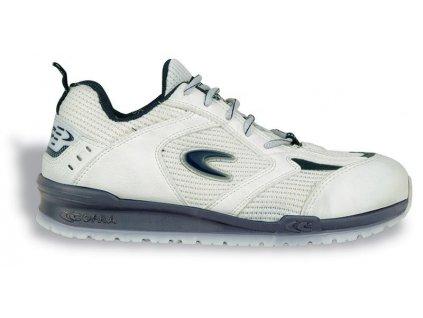 Pracovní obuv Cofra Flameng S1P SRC