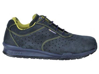 Pracovní obuv Cofra Guerin S1P SRC