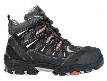 Vysoká pracovní obuv COFRA BERSEK S3 SRC