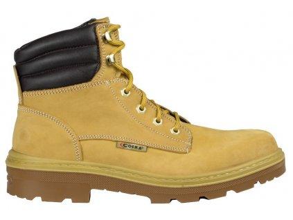 Pracovní obuv Cofra Kaibab Bis S3 SRC