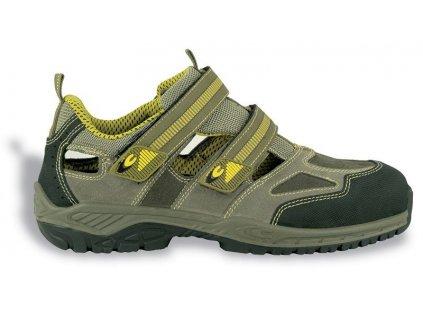 Sandále Cofra  NET S1P SRC