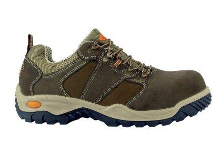 Nízká pracovní obuv COFRA New BLUES S3 SRC