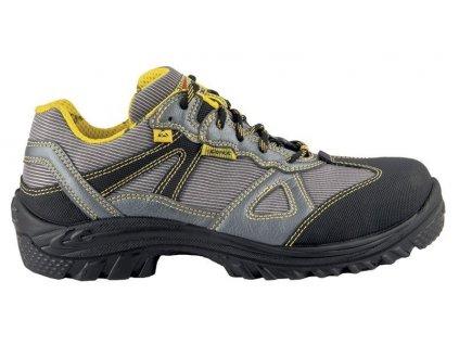Pracovní obuv Cofra Cartagena S1P ESD SRC