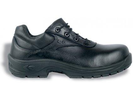 Pracovní obuv Cofra Alaxander S3 HRO SRC