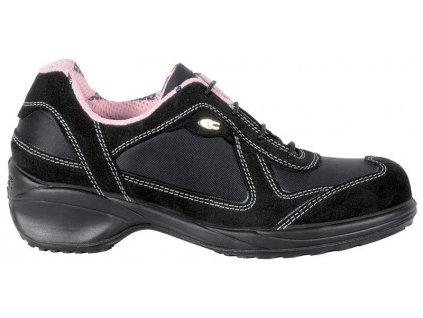 Pracovní obuv Cofra Giuditta S1P SRC