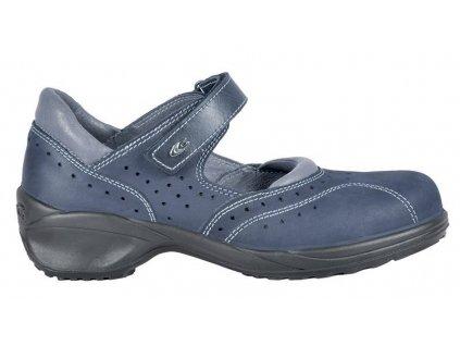 Pracovní obuv Cofra Margaret S1P SRC