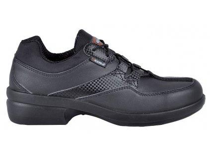 Nízká pracovní obuv COFRA GILDA S2 SRC