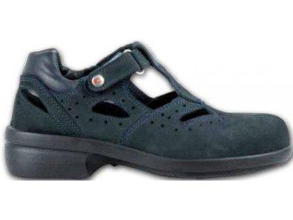 Pracovní sandály COFRA FRIDA S1 SRC