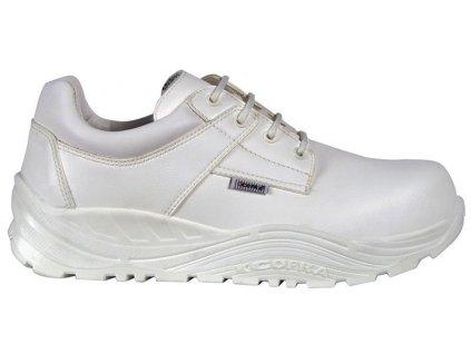 Pracovní obuv Cofra Tokui S3 Ci Src