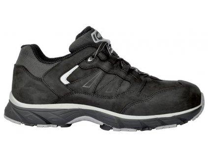 Nízká pracovní obuv COFRA New GHOST BLACK S3 SRC