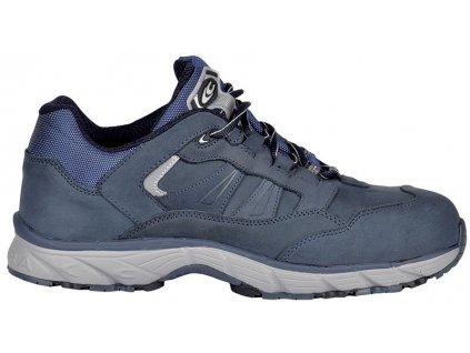 Pracovní obuv Cofra New Ghost Blue S3 SRC