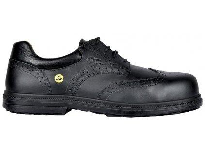 Pracovní obuv Cofra Ripon S1P ESD SRC