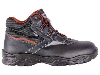 Pracovní obuv Cofra Cutter S3 Src