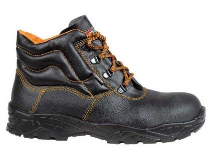 Pracovní obuv Cofra Pinnacle S3 Src