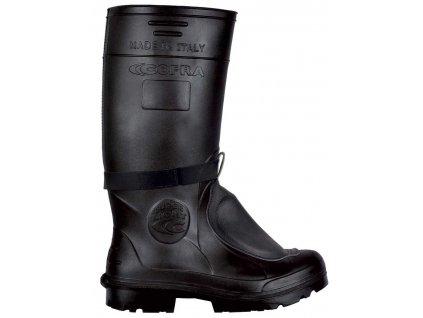 Vysoká pracovní obuv COFRA TANKER METGARD S5 M CI SRC