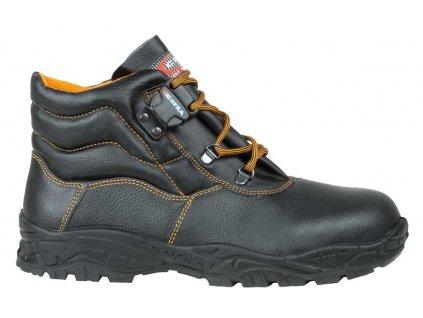 Pracovní obuv Cofra Scree S3 Src