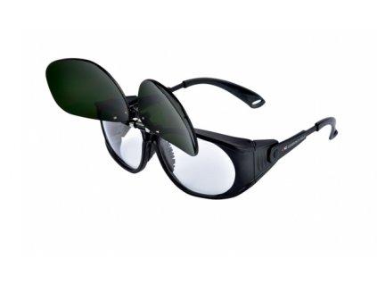 Brýle COFRA COVERTECH WELD E009 - B150