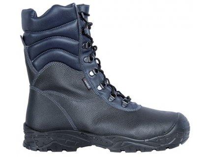 Pracovní obuv Cofra Camp UK S3 CI  SRC