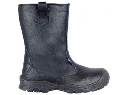 Pracovní obuv Cofra Rocker UK S3 CI  SRC