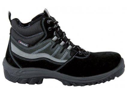 Pracovní obuv Cofra Augsburg S1P SRC