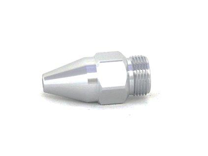 Nahřívací hubice 100-300 mm 716.15931