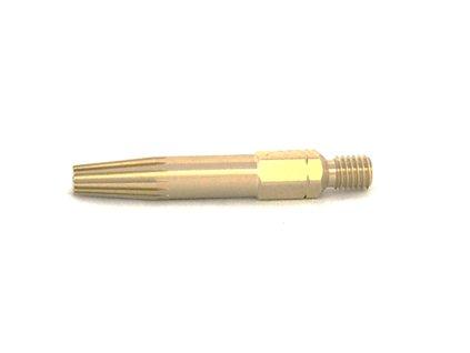 Řezací tryska 10-25 mm  14001521