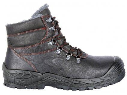 Vysoká pracovní obuv COFRA ANNAR S3 WR CI HRO SRC