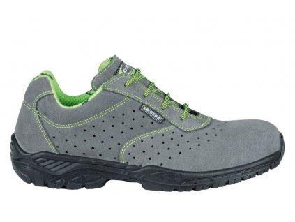 Pracovní obuv Cofra Trissino S1P SRC