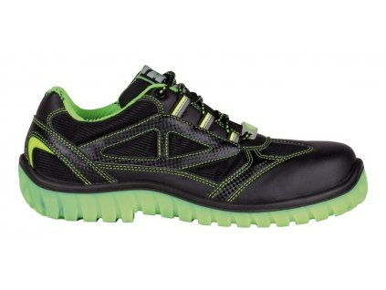 Pracovní obuv Cofra Venice Black S1P Esd Src