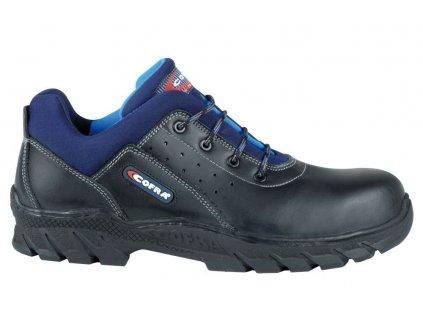 Nízká pracovní obuv COFRA SCORPIO BIS S3 HI CI HRO SRC