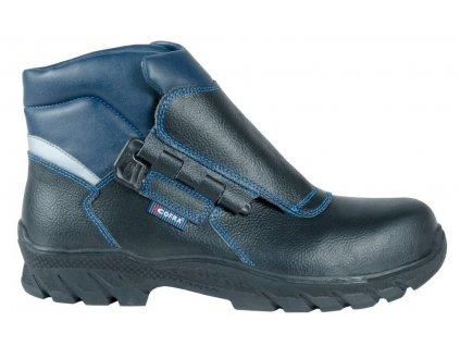 Pracovní obuv Cofra Sciliar S3 Hi CI HRO SRC