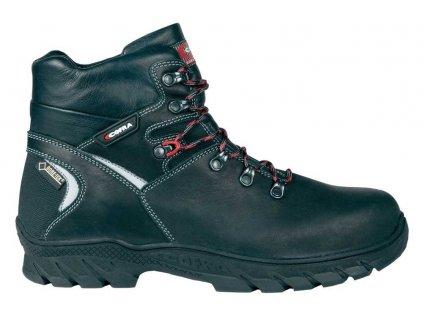 Vysoká pracovní obuv COFRA SHIMIZU S3 WR HI CI HRO SRC