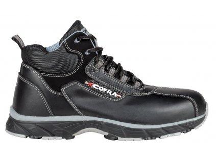 Pracovní obuv Cofra New Terminator S3 SRC