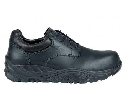 Pracovní obuv Cofra Rolfing S3 CI SRC