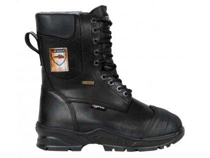 Pracovní obuv Cofra Energy A E P FO WRU WR CI HI HRO SRC