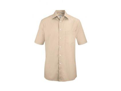 Pánská košile BASIC 6601.1000